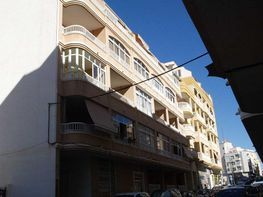 Fachada - Piso en venta en calle Fuensanta, Playa del Cura en Torrevieja - 399641950