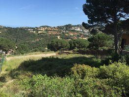 Grundstück in verkauf in calle Es Valls, Begur - 364797187