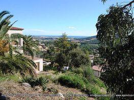 Grundstück in verkauf in calle Mas Ambrós, Calonge - 226138713