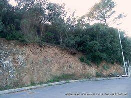 Grundstück in verkauf in calle Residencial Begur, Begur - 267593138