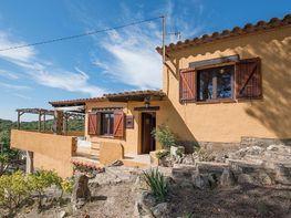 Haus in verkauf in calle De Joanot Martorell, Begur - 317050773