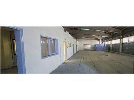 Nave industrial en alquiler en Sant Pere (nord) en Terrassa - 356852304