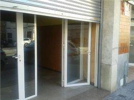 Local comercial en alquiler en Ca n'Aurell en Terrassa - 356845290