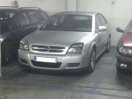 Parking en venta en calle Cardenal Belluga, Guindalera en Madrid - 244019624