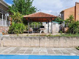 Jardín - Chalet en venta en calle Huesca, Urb. El Coto en Casar (El) - 301791713