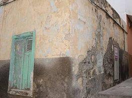 Haus in verkauf in calle San Juan, Vegueta, Cono Sur y Tarifa in Palmas de Gran Canaria(Las) - 325190194