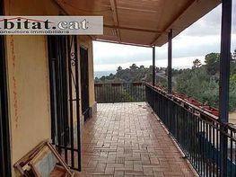Casa en venta en calle Ribes Blaves, Olesa de Montserrat