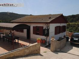 Haus in verkauf in calle Valles Altos, Urb. Valles Altos in Sant Pere de Ribes - 221277340
