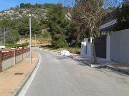 Parzelle in verkauf in calle Mas Alba, Mas Alba in Sant Pere de Ribes - 221277649