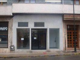 Geschäftslokal in verkauf in calle Alcalde José Fernandin, Castrillón - 24326328