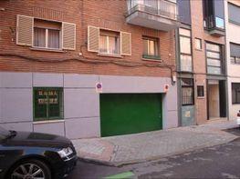 Geschäftslokal in verkauf in calle Padre Rubio, Tetuán in Madrid - 106320598