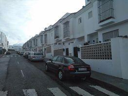 Casa adosada en alquiler en calle Zona Nueva, Vejer de la Frontera
