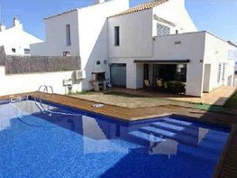 Casa en venta en calle Josep Lluis de la Rosa, Urbanitzacions en Segur de Calafe