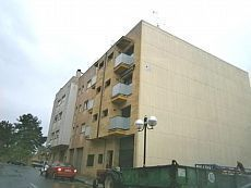 Fachada - Piso en venta en calle Sant Carles, Pobla de Mafumet, la - 122567694