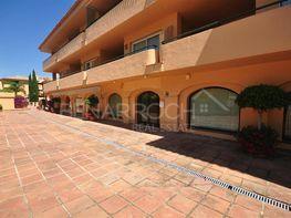 Oficina en alquiler en Elviria en Marbella - 284949268