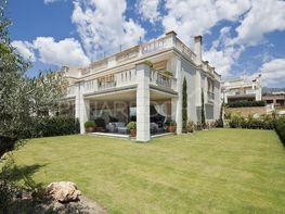 Casa adosada en venta en Nagüeles Alto en Marbella - 275226340