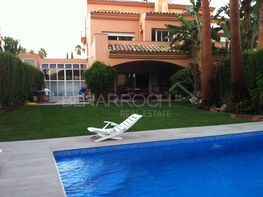 Casa pareada en venda Estepona - 377222560