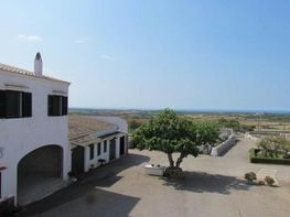 Casa rural en venda Ciutadella de Menorca - 208630594