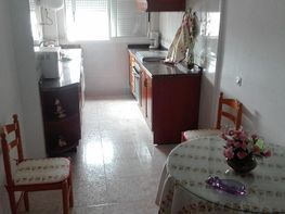 Wohnung in miete in Cruz Roja - Capuchinos in Sevilla - 368773853