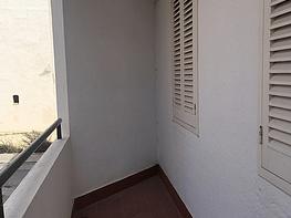Piso en alquiler en San Fernando