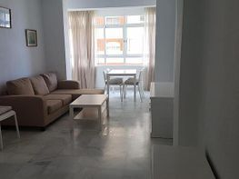 Piso en alquiler en Cortadura - Zona Franca en Cádiz
