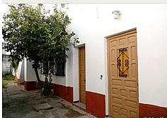 Chalet en alquiler en Chiclana de la Frontera
