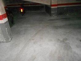 Parking en alquiler en Manresa - 406627064