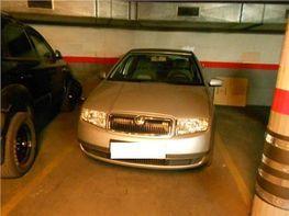 Parking en alquiler en Manresa - 406627073