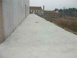 Nave industrial en alquiler opción compra en Callús - 406603439