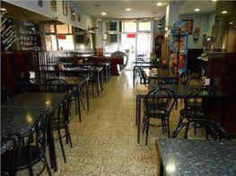 Restaurante en alquiler en Manresa - 406613807