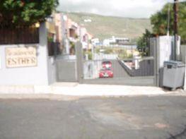 Casa adosada en venta en calle Hoya Molino, Candelaria - 374002367