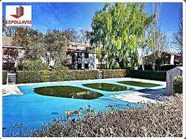 Chalet en venta en calle Arroyo Quijorna, Quijorna - 240084416