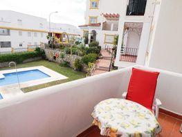 Terraza - Apartamento en venta en Montemar en Torremolinos - 427056486