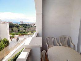 Terraza - Piso en venta en Montemar en Torremolinos - 419967110