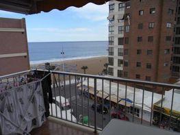 Terraza - Apartamento en venta en calle Madrid, Levante en Benidorm - 25012810