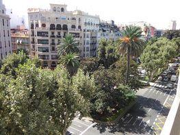 Oficina en alquiler en vía Gran Marqués del Turia, Gran Vía en Valencia - 315283883