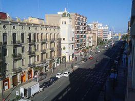 Oficina en alquiler en calle Del Puerto, La Creu del Grau en Valencia - 317587179