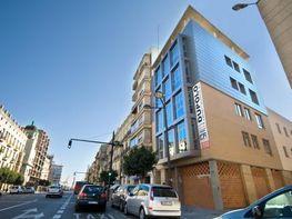 Fachada - Oficina en alquiler en calle Del Puerto, El Grau en Valencia - 25085099