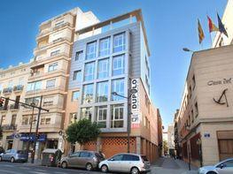 Fachada - Oficina en alquiler en calle Del Puerto, El Grau en Valencia - 25085108