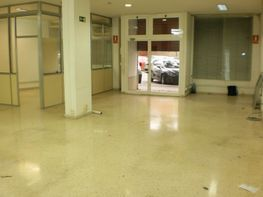 Local comercial en lloguer calle Vall D´Uxó, Patraix a Valencia - 121495107