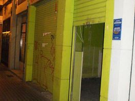 Local comercial en lloguer calle Pintor Zariñena, Ciutat vella a Valencia - 123835159