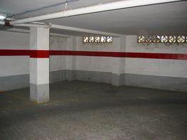 Garaje en alquiler en calle San Vicente, La Roqueta en Valencia - 139453651