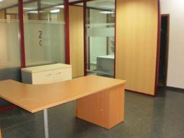 Detalles - Oficina en alquiler en calle Gran Vía Marqués del Turia, Gran Vía en Valencia - 224254500