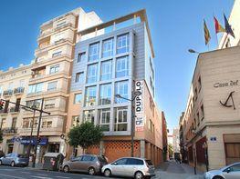 Garaje en alquiler en calle Del Puerto, El Grau en Valencia - 227894176