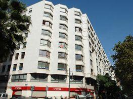 Oficina en alquiler en vía Gran Marqués del Turia, Gran Vía en Valencia - 227930368