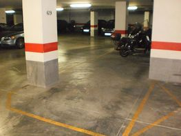 Garaje en alquiler en calle Fontanars, Safranar en Valencia - 233369860