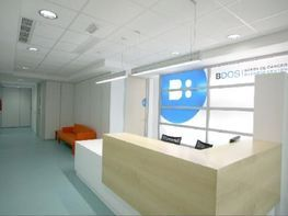 Büro in miete in calle Barón de Cárcer, Ciutat vella in Valencia - 24904090