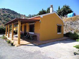 Casa en venta en Canillas de Aceituno
