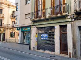 Local comercial en lloguer carrer Camí Ral, Centre a Mataró - 270475174