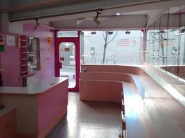 Local comercial en lloguer carrer Baixada Santa Anna, Centre a Mataró - 270475227
